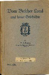 Oeckinghaus, R.:  Vom Bitscher Land und seiner Geschichte..
