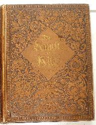 Pecht, Friedrich (Hrg.): Die Kunst für Alle.  Sechster Jahrgang 1890 / 1891.