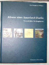 Bühren, Karl Friedrich:  Album eines Sauerland-Dorfes : Tausend Jahre Beckinghausen.