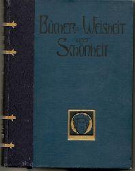 Justi, Carl:  Winckelmann und seine Zeitgenossen.  3 Bände (cmpl.).