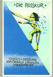 Eibl, Karl.  Das monumentale Ich - Wege zu Goethes Faust.