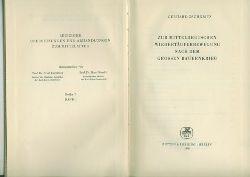 Schuler, Andrea & Oliver Ruts.  Herbert Hoffmann: Motivtafeln. Hamburger Tätowierungen. Text: Englisch-Deutsch.