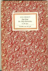 Andric, Ivo.  Der Weg des Alija Djerzelez. Erzählungen.