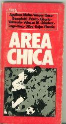 Diverse Autoren.  AREA CHICA. Antologia literararia del futbol.
