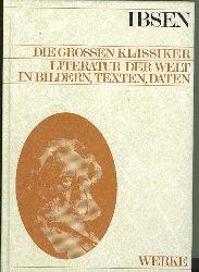 Ibsen, Henrik.  Werke.