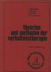 Baade,F.W./J.Borck/S.Koebe/G.Zumvenne.  Theorien und Methoden der Verhaltenstherapie. Eine Einführung.