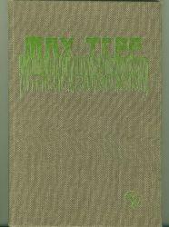 Tepp, Max.  MBURUCUAYÁ. Buchschmuck nach indianischen Motiven gezeichnet von Max Tepp.