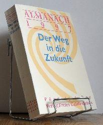 Almanach 1997 Der Weg in die Zukunft :  Fünfzig Jahre Verlag Freies Geistesleben.