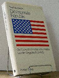 Aron, Raymond:  Die  imperiale Republik : die Vereinigten Staaten von Amerika und die übrige Welt seit 1945.