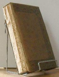 Augustinus, Aurelius:  Des  heiligen Kirchenvaters Aurelius Augustinus ausgewählte Schriften. Band 3. zweiundzwanzig Bücher über den Gottesstaat. Buch XVII - XXII.