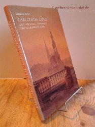 Meffert, Ekkehard:   Carl Gustav Carus.  Arzt - Künstler - Goetheanist ; eine biographische Skizze / MIT ZAHLREICHEN AUCH FARBIGEN ABBILDUNGEN.