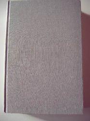 Glenn, John H. / Carpenter, Malcolm Scott / Shepard, Alan B. / Schirra, Walter M. / Cooper, Leroy Gordon / Grissom, Virgil I. / Slayton Donald K.  Das Astronautenbuch.  Sieben amerikanische Weltraumfahrer berichten.