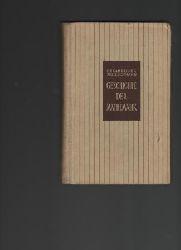 Becker, Oskar / Hofmann, Jos. E.  Geschichte der Mathematik.