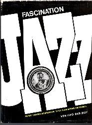 Rosenhain, Sigurd / Drechsel, Karlheinz  Fascination Jazz.  Jazz in der DDR.