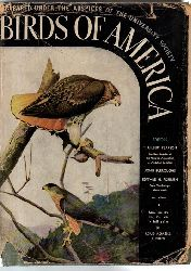 Pearson, T. Gilbert / Burroughs, John (eds.  )Birds of America. With 106 Plates in Full Color by Louis Agassiz Fuertes.