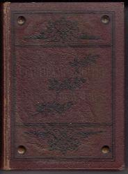 Silcher, Friedrich / Erk, Friedrich  Allgemeines Deutsches Kommersbuch. Ursprünglich herausgegeben unter musikalischer Redaktion von Friedrich Silcher und Friedrich Erk.