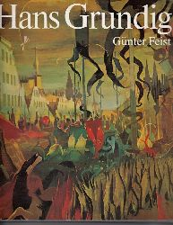 Feist, Günter  Hans Grundig.