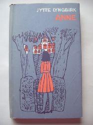 Lyngbirk, Jytte  Anne