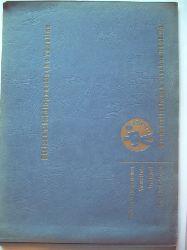 Relaxol-Werk / Arzneimittelwerk Fischer Bühl / Baden (Hg.)  Differentialdiagnostische Tabellen.