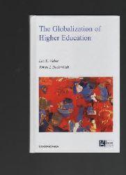 Weber, Luc E. / Duderstadt, James J. (ed.)  The Globalization of Higher Education.