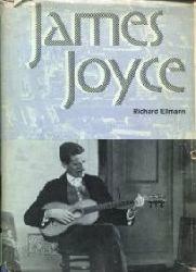 Ellmann, Richard:  James Joyce.