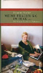 Fischer, Susanne:  Meine Frauen-WG im Irak. Die Villa am Rande des Wahnsinns.