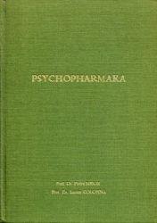Simon, Pierre / Colonna, Lucien:  Psychopharmaka.