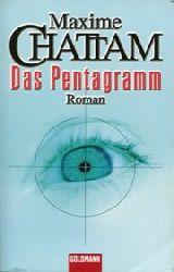 Chattam, Maxime:  Das Pentagramm.
