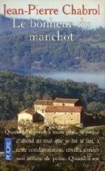 Chabrol, Jean-Pierre:  Le bonheur du manchot.