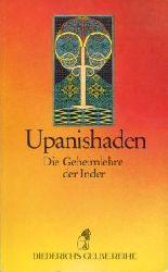 Upanishaden. Die Geheimlehre der Inder. Übertragen und eingeleitet von Alfred Hillebrandt. Vorwort v. Helmuth von Glasenapp.