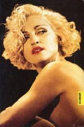 Andersen, Christopher:  Madonna - unverhüllt. Die Biographie.