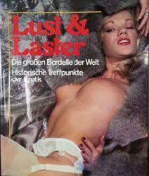Murphy, Emmett:  Lust & Laster. Die großen Bordelle der Welt. Historische Treffpunkte der Erotik.