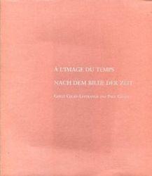 Celan-Lestrange, Gisele / Celan, Paul:  A l