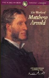 Arnold, Matthew:  The Works of Matthew Arnold. Introduction by Martin Corner.