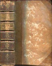 Klopstock, Friedrich Gottlob:  Der Messias. 3. und 4. Band in einem.