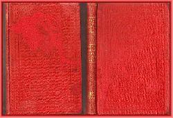 Körner, Theodor  Körners sämtliche Werke in vier Bänden. Erster und zweiter Band.