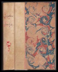 Lamartine, Alphonse de  Jocelyn. Èpisode. Journal trouvé chez un curé de Village.