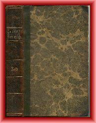 -  Le Cabinet des fées, ou collection choisie des contes des fées, et autres contes merveilleux. Tome trentième.