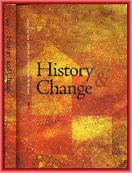 Lahtinen, Anu / Vainio-Korhonen, Kirsi (ed.)  History and Change