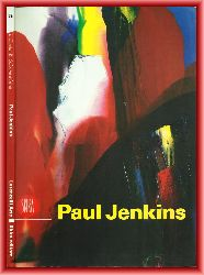 Jenkins, Paul  Cardinal Recognitions. Works 1981-1996.