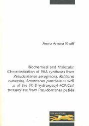 Amara Khalif, Amro  Introduction to the basic Molecular Microbiology Protocols