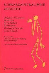 Zimmermann, H.-J.  Schwarzaustralische Gedichte