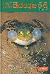 Bauer, Ernst W. (Hrsg.)  CVK Biologie 5/6 Ausgabe A