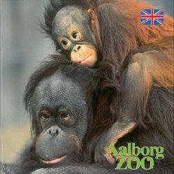 Aalborg Zoo  Zooführer (Orang-Utans)