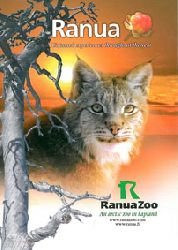Ranua Zoo  Untamed experiences throughout the year. Touristinformation.