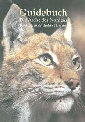 Nordens Ark  Guide (Luchs)