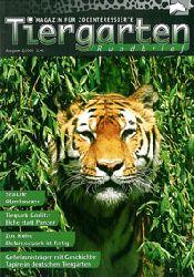 Schüling, Klaus (Hrsg.)  Tiergarten Rundbrief Ausgabe 2/2004
