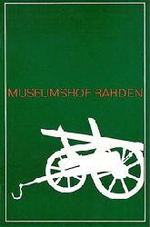 Museumshof Rahden  Museumsführer