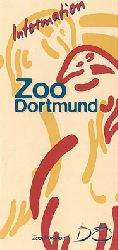 Zoo Dortmund  Kurzinfo