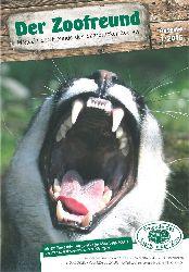 Zoo Hannover     Jambo!, das Magazin für ZooCard-Kunden, Frühjahr 2006
